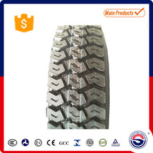 china radial tubeless truck tyres 10r22.5