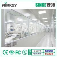 Customized Clean Room Project Pakaging Solution