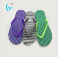 Bangkok plates rubber slippers with low price ladies sandal chappal