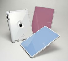Magnetic Smart Protection case with cover and dual stand for iPad2