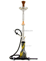 Black Base Large Nammor hookah
