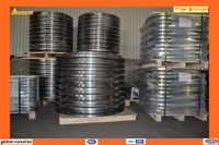 Forging DIN pipe fitting flange/flanges DIN2631