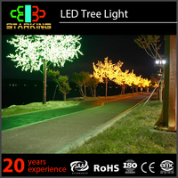 customized new design china wholesale christmas outdoor tree lights