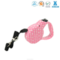Factory flexible high quality hot sales puppy pet leash