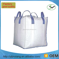 high quality PP big bag ton bag for cement from China manufacturer