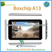 Supplying smart 5 inch pc tablet pc with 5 points capacitive touch android 4.2os
