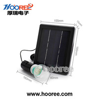 Garden Path Light / High Quality Solar LED Projector