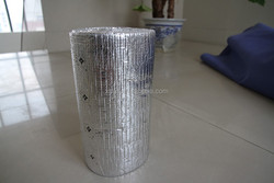 Roof/Wall Building Construction Aluminum Foil Raw Material