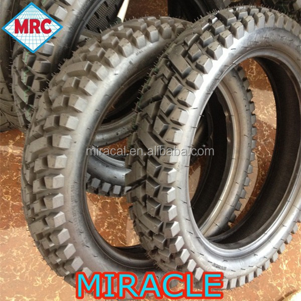 China high quality popular cheap motorcycle tyre size 110/90-16