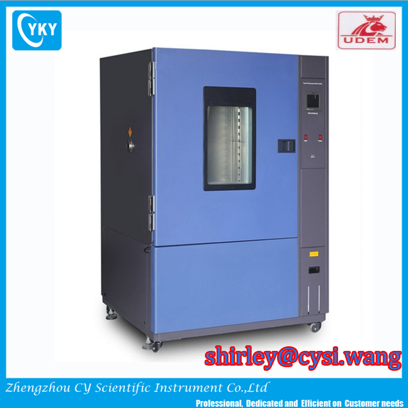 Laboratory Material Testing Oven/ industrial heating ageing ovens Suitable for Reliable Testing