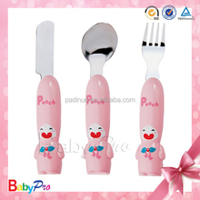 2014 Hot Sale Bulk Metal Spoons Stainless Steel Spoon Price Baby Spoon