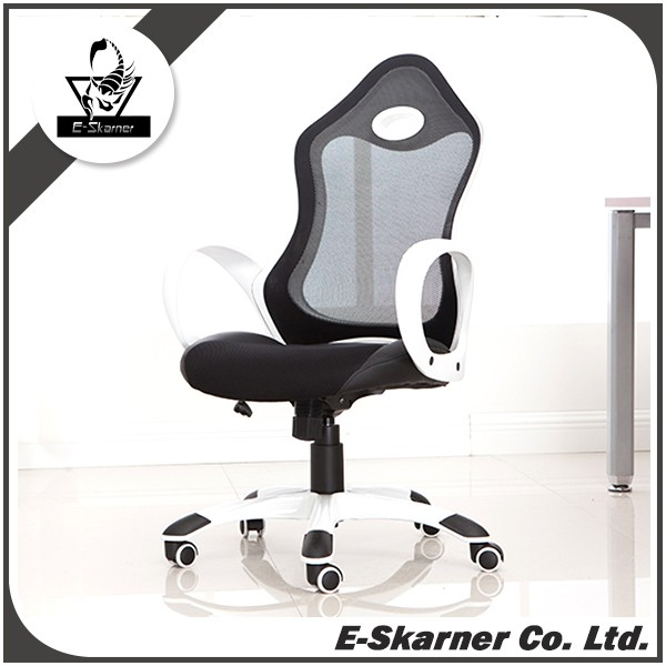 E-Skarner Ergonomic Design High Back Gaming Racing and Computer Chair