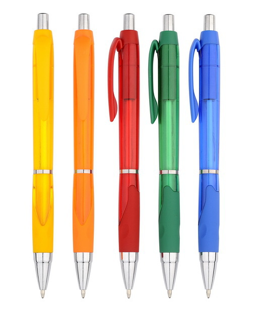 2014 new products custom logo projector pen with cilp