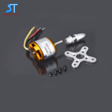 A2212 1000KV Brushless Motor With 30A Brushless ESC and 1 Pair 1045 Propeller for F450 F550 RC FPV Quadcopter Parts