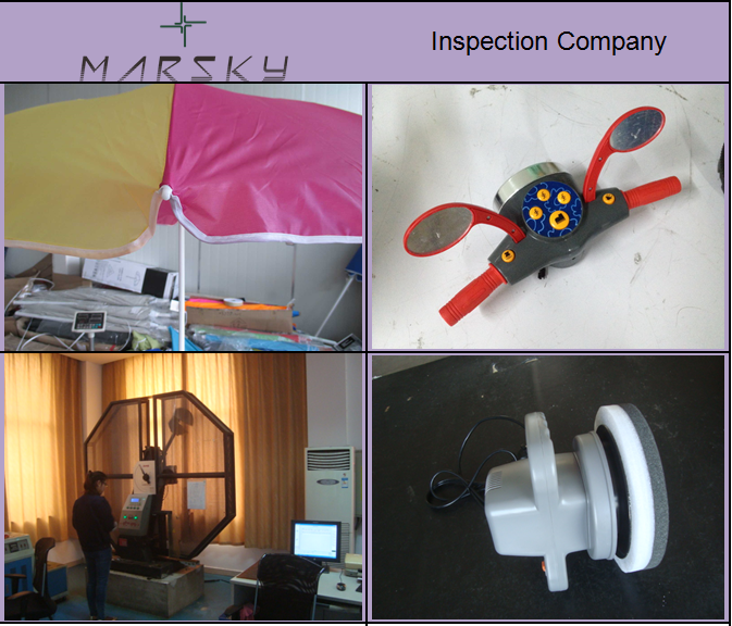 China inspection Services - Quality Control in China and Asia - Inspection and Factory Audit