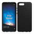 new Matte design mobile phone case for Huawei Honor V10 tpu cases