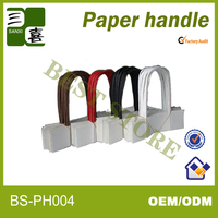 2013 newest paper bag cord handle