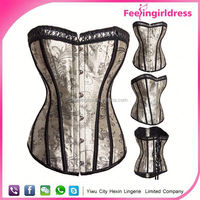 Wholessale cheap factory price xxl women sexy corset body shaper shaper