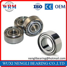 Trolley wheel bearing 624 deep groove ball bearing