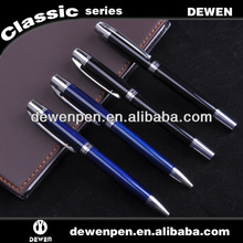 new design and fresh style gift metal supplies retractable pen mechanism