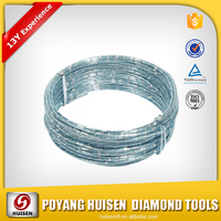 2016 High Quality Free Sample Fast speed Multi Diamond Wire Saw for Stone Cutting