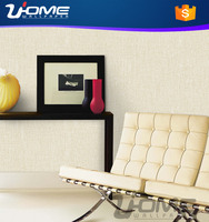 Uhome York style Nonwoven 3D Decorative Wallpaper For Restaurant JM86101