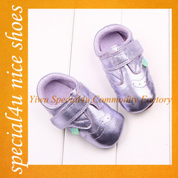 SYBS-661 Children shoes new design soft sole baby shoes kids shoes