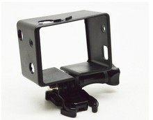 gopro accessories BacPac Frame for Gopro Hero3 with Assorted Mounting Hardware