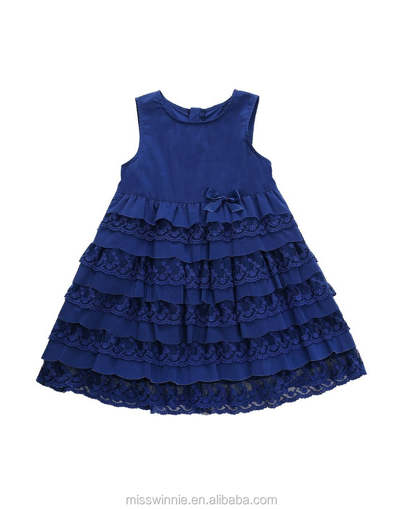 kids frock designs layered skirts princess baby dress pictures latest party wear dresses for small girls