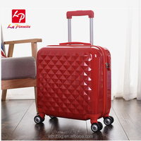 Custom made luggage custom design luggage made in China
