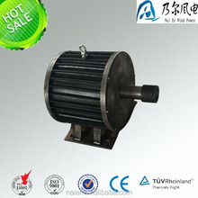 30kw AC 220/380/420v permanent magnet motor/ alternator PMG for wind turbine