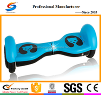 ES004 Hot Sell Hover Board with 36v4400mah, New Design Mini smart wheel and electric board with Bluetooth