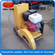 5.5HP Power Walk Behind Concrete Cutter