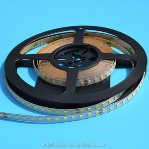 Adjustable 2835 5050 3014 4014 SMD led strip lighting flexible cuttable