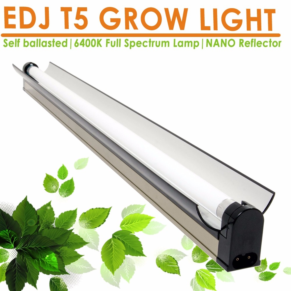 hydroponic 4ft t5 ho 54w grow light edj t5 fluorescent t5 hanging light fixture reflector nano reflector t5 grow light kit buy t5 grow light kit