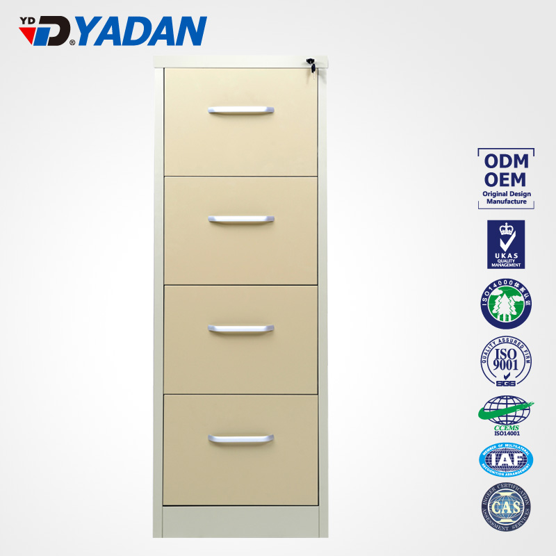 refrigerator dental drawer parts steel filing metal storage cabinet