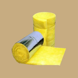 Fiber Glass Wool Products