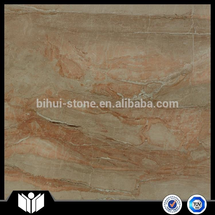 Professional factory vivid vitrified tiles white marble