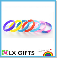 Colorful Silicon Band / Wrist Band