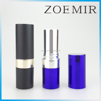 New arrival makeup round lipstick tubes/ lipstick case china supplier