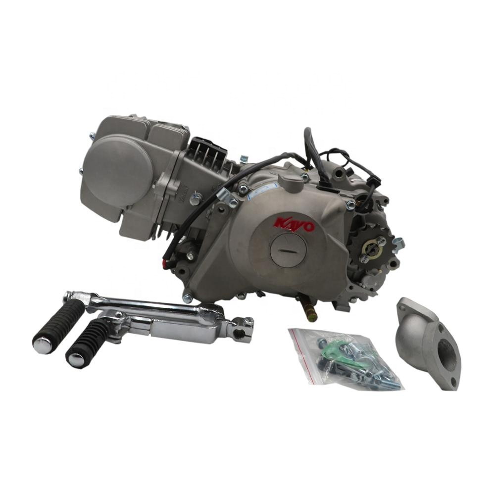 engine motorcycle 120cc Underneath Type( hand <strong>clutch</strong>/ Single <strong>automatic</strong>/ double <strong>automatic</strong>) with 1 year warranty