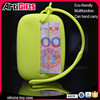 From china manufacture silicone key chain holder