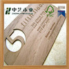 Wholesale factory supply high quality wood business card in customize size