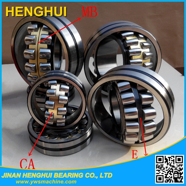 22316 22317 22318 railway vehicle self-aligning Roller Bearing spherical roller bearings
