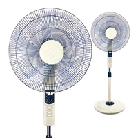 Powerful Home Style Electric Stand Fan