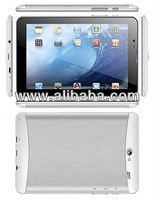 "7"" tablet pc mtk6577 3G"