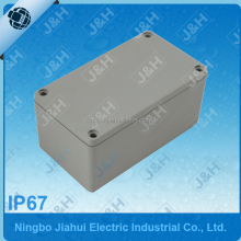 JHASB023 IP67 New Cheap Aluminium waterproof Junction Box