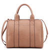 Functional Durable Alibaba China Online Shopping Travel Bag Genuine Leather Women Tote Bag
