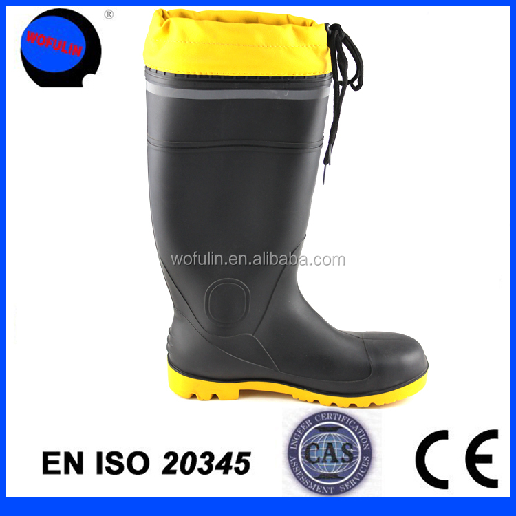 2015 china safety herman survivor hunting boots waterproof