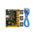 Keyestudio CNC V0.9A board+ 3pcs 4988 Driver W/ Heat Sink + USB cable for arduino CNC